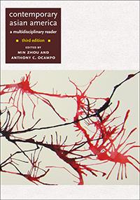 Contemporary Asian America book cover